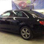 Audi A4-sedan